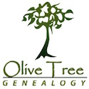 Olive Tree Genealogy