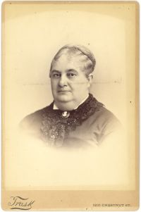 Cabinet Card 1882