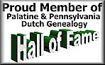 PA-Dutch Hall of Fame