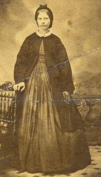 Ladies Fashion During The Civil War